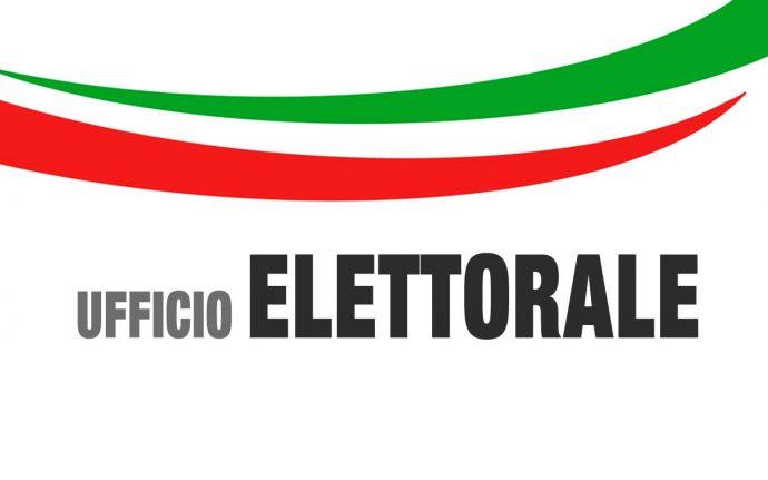 CONVOCAZIONE COMIZI ELETTORALI 20 E 21 SETTEMBRE 2020