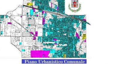 PIANO URBANISTICO COMUNALE – INTEGRAZIONE CARTOGRAFICA AI SENSI DELL'ART. 3, COMMA 4, DEL REGOLAMENTO DI ATTUAZIONE PER IL GOVERNO DEL TERRITORIO N.5/2011